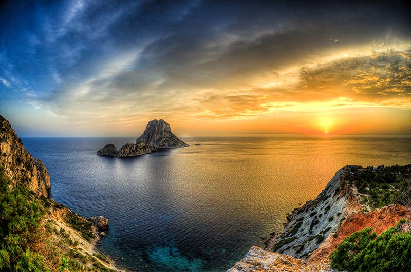 Ibiza Retreats - Blog- Picture by Joan Vadell