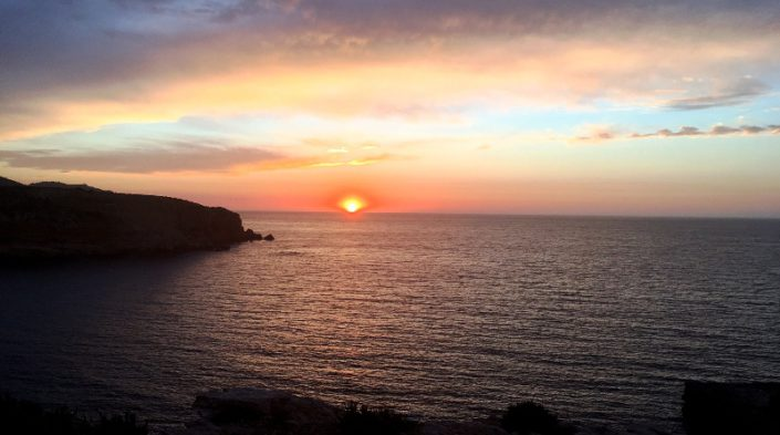 ibiza retreats dawn