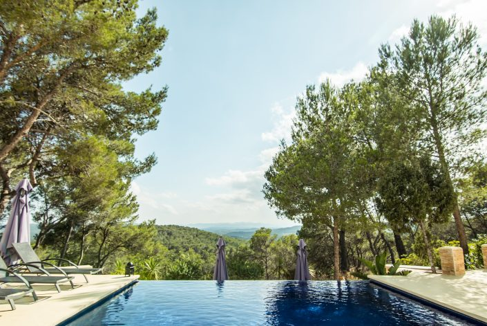 ibiza retreat location
