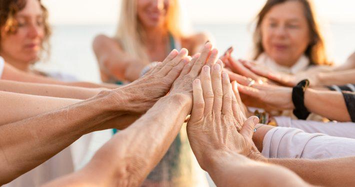 community consciousness