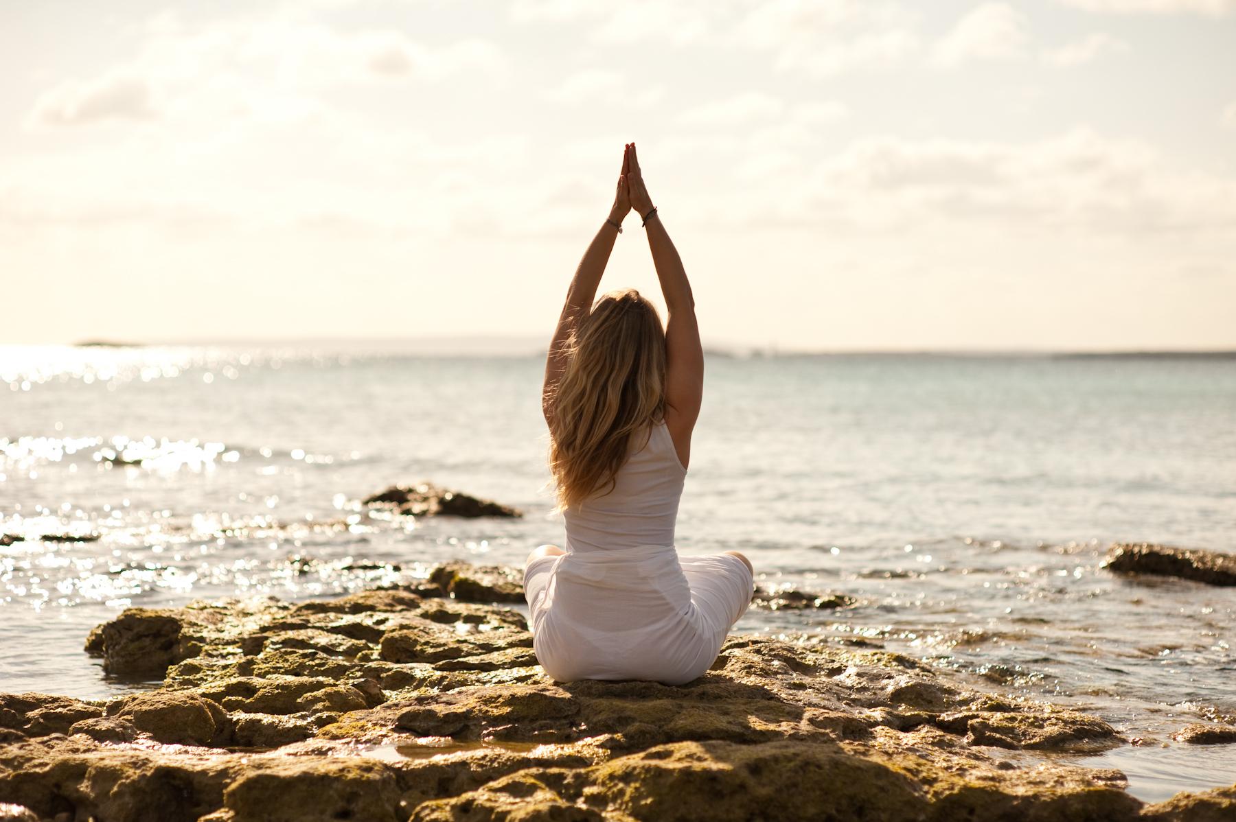 вашему йога на берегу моря фото жилом
